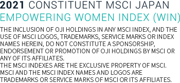 MSCI Japan Empowering Women (WIN) Index